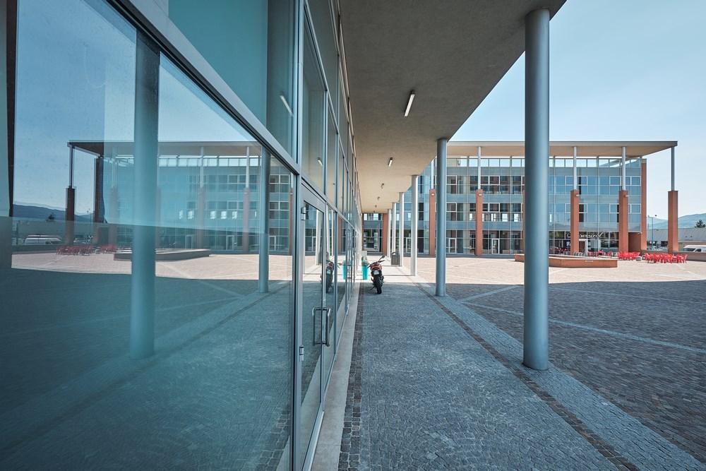 Ufficio Verde Pubblico Brescia : Le piazze u z i brescia u bettoni